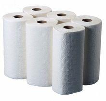 Kitchen Tissue Rolls