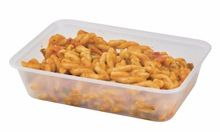 MICROWAVE Food Box