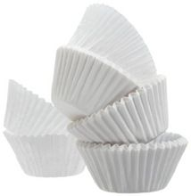 PAPER CUP CAKE