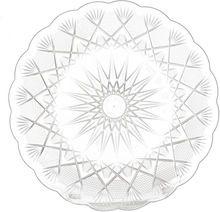 Plastic Crystal Plates