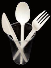 Plastic Cutlery Sets