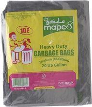 Plastic Waste Bags