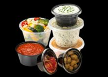 PORTION CUPS SAUSE CUPS