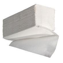 V Fold Tissue Hand Towel