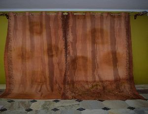 Recycle Curtains
