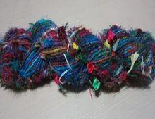 Silk Flower Yarn