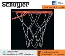Basket Ball Net Steel Chain