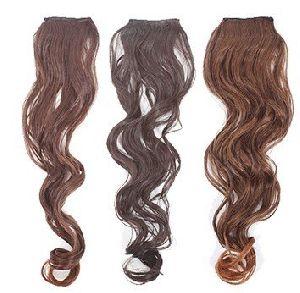 Artificial Hair Extension