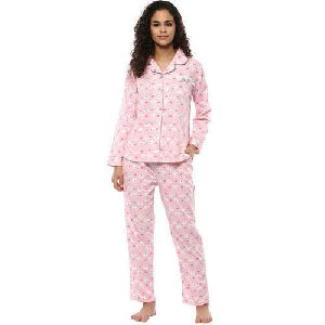Ladies Night Suit