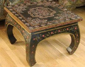 Wooden Decorative Bajot Patala