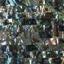 Mosaic Abalone Floor Tile