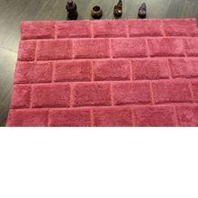 Cotton Water Absorbent Bath Mat