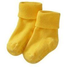 Custom Design Blank Baby Socks