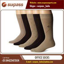 Men Office Socks