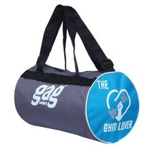 Newest Fashion Design Folded Durable Canvas Travel Gym Bags With Shoes Compartment