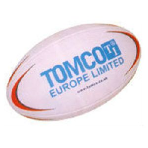 Sports Authority Rugby Ball
