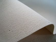 Greige Cotton Canvas Fabric For Tents