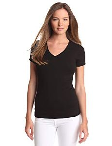 Women V Neck T-shirts