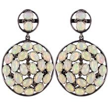 Handmade Opal Jewelry