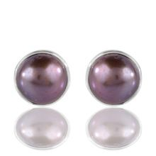 Perfect Pair Natural Color Pearl