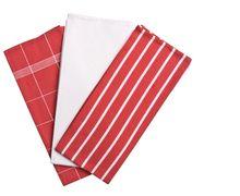 Linen Dish Towels
