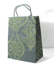 Mini Wedding Gift Bags