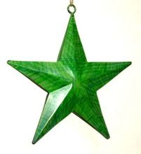 Christmas Decoration Hanging Stars