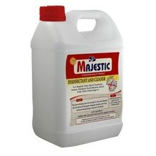Disinfectant and Cleaner
