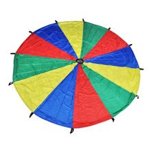 thirty ft GSI Parachute