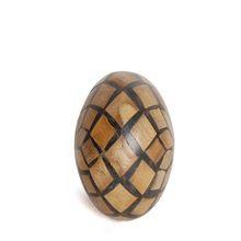 Wooden Round Ball