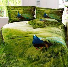 3d Beding Duvet  Imported Quilt Cover