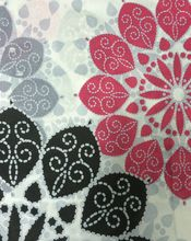 Pigment Bed Sheets Faric