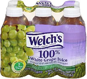 Standard White Grape Juice Concentrate