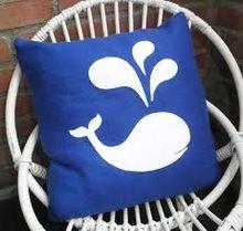Cotton Custom Pillow Cover