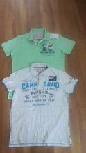 Men's Surplus Collar T-shirt