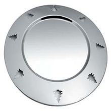Steel Charger Plate
