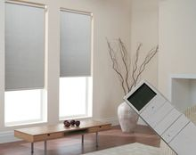 Sunscreen Roller Type Electric Blinds