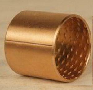 Bushes Cylindrical