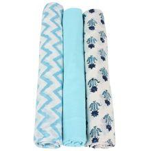 Cotton Baby Wrap