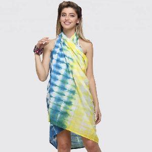 Umbrella Short Pareo Dress