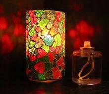 Liquid Candle