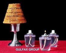 Liquid Wax Candle