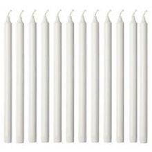 White Stick Candle
