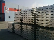 Metal Aluminium Sandwich Panel