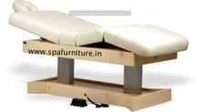Isa Electric Spa Bed