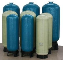Frp Pressure Water Storage Tank