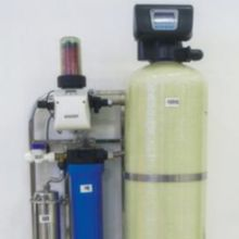 Frp Tank  With Pre-filter Water Treatment System