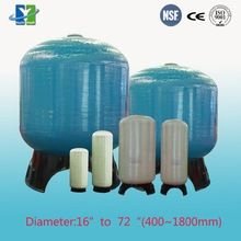 Water Filter Using Quartz Sand
