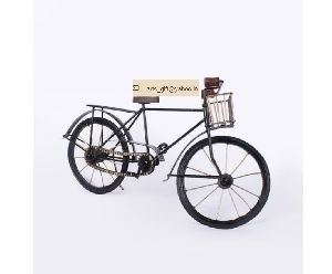 Antique Small Cycle (iron Metal)