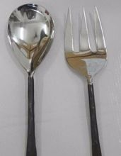 Latest Hotel Ware Stainless Steel Cutlery Set